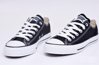 Wholesale New style top quality Canvas Classic Shoe High amp Low Sport Sneakers Casual shoes outdoor shoes BB50
