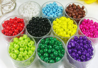 Wholesale Porcelain seed beads MM MM MM Czech Glass Seed Spacer beads Jewelry DIY Accessor