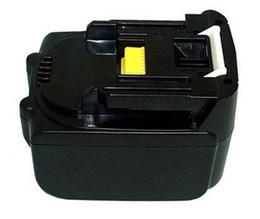 Wholesale 3 AH V Drills Battery for MAKITA Power Tools Battery BL1430 DA340DRF BDF343