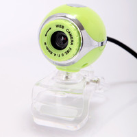 Wholesale USB M HD Webcam Camera Web Cam With Mic for Desktop PC Laptop Computer