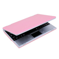 best selling pc - Best selling VIA8850 inch Google Android TFT HD Mini Notebook PC Laptop Camera WiFi WLAN G HDMI