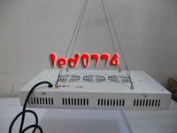 Wholesale led Grow light New W LED Plant Hydroponic Lamp Grow Lights Red NM amp NM amp
