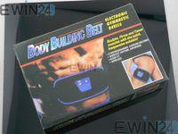 1 X Electronic Gymnic Slimming Belt Muscle Exercise Toner To...