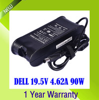 Dell AC power adapter  New replacement 90W AC Adapter Battery Charger for Dell Latitude D531 D620 D630 Power Supply