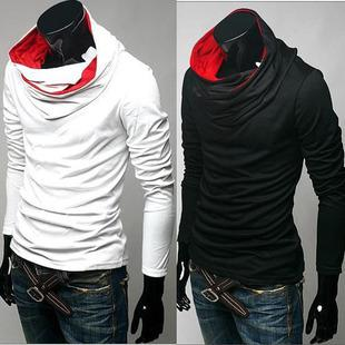 New Men's Casual Pullover Hoody /Men's Fashionable Hoody Online ...