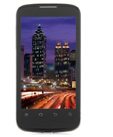 "ZTE 4.0 Android ZTE V889M smart phone 3G GPS Cellphone 4"" Capacitive Android 4.0 MTK 6577 Dual Core 1GHz jo"