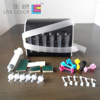 Wholesale Universal Color CISS kits B type with all accessaries ink tank for Epson HP Canon Brother