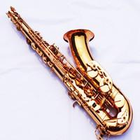 Wholesale Tenor saxophone saxophone cost
