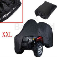 Wholesale Quad bike ATV ATC cover Water Proof Sizes XXL Black Available