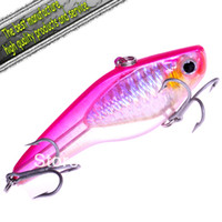 Wholesale 2013newVIB Soft plastic fish lead mm g quot ADM SCHEME ONLY quot FISHING LURE