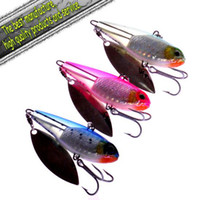 Wholesale VIB Soft plastic fish lead mm g quot ADO SCHEME ONLY quot FISHING LURE
