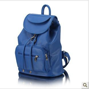 High Qualiy Girls Student School Bag Designer Three Way Function ...