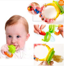 Wholesale New Clevamama ClevaFeed Baby Fresh Food Safe Feeder Baby Weaning