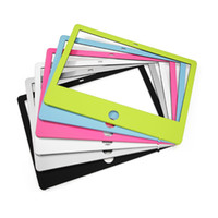 Wholesale 21 quot Infrared Touch Frame Housing Case Mask for iMac Classic