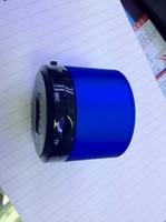 achat en gros de mp4 jouer-Haut-parleur Mini Bluetooth Haut-parleur HiFi sans fil pour iPhone 5 MP4 MP3 Tablet PC Musique Play