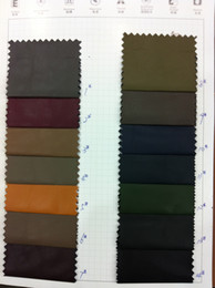 Wholesale Dry after the leather finishing process