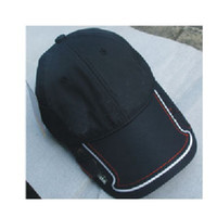 Wholesale TMd good quality golf caphotsale visor cotton cap