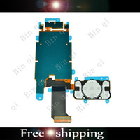 Wholesale Camera Keypad Membrane LCD Flex Cable For Sony Ericsson U100