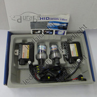 Wholesale 100 sets K HID Conversion Kit hid lamp kit
