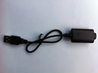 Wholesale 10PCS eGo USB Charger Cable Adaptor Good Quality for all eGo CE4 eGo T eGo W eGo C eGo K etc