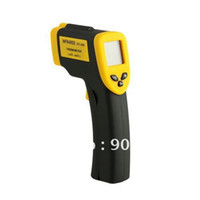 Wholesale Professional hand held non contact DT Digital LCD infrared IR thermometer