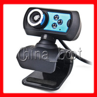 Wholesale M Night Vision Light Computer Camera Network Video