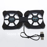 Wholesale USB Mini Octopus Laptop Notebook Fan Cooler Cooling Pad