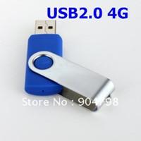 Wholesale New G GB USB Flash Memory Thumb Drive Pen Stick Blue