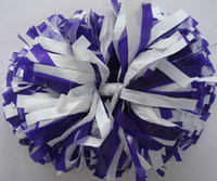 Wholesale Sport Plastic Cheerleader Cheerleading Dance Party Show Poms quot