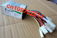 Wholesale BRAND NEW Electric Scooter Motor Controller V250W LB27