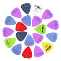 best nylon guitar - Best Price mm Smooth Nylon Guitar Picks Plectrums Alice