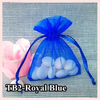 Wholesale 15 off cm Jewelry Box Luxury Organza Jewelry Pouches Gifts Bags For Ring Wedding Gifts