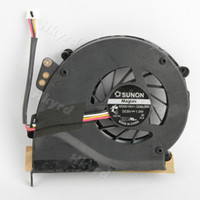 Copper & Aluminum acer computer cases - 1X Hot Sale CPU Cooling Fan Fit For Acer Extensa ZR6 Series Laptop F0625
