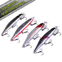Wholesale Bass Bait mm g fishing lure minnow