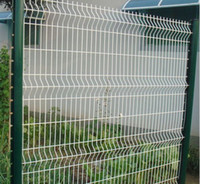 Wholesale Wire Mesh Fence Protect For Highway With Different Bends