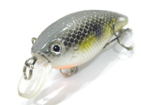 Wholesale Fishing Lure Crankbait Hard Bait Fresh Water Shallow Water Bass Crappie Minnow Fishing Tackle C54X1