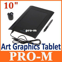 10 inch art pen computer - Art Graphics Drawing Tablet Cordless Digital Pen for PC Laptop Computer LPI RPS Levels