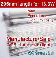 Wholesale Free ship inch wide sreen LCD CCFL lamp backlight CCFL backlight tube MM MM