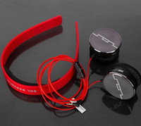 Wholesale Sol Republic Tracks On Ear Headphones Remote with Mic Interchangeable White Black Red