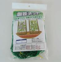 Wholesale Hot m m Plants Netting Trellis Net Flower supporting net For Plants Climbing