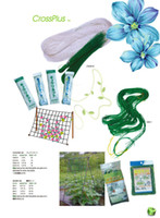 Wholesale Hot Seling Top Quality m m Gardening Mesh Garden Net Plants Supporting Net