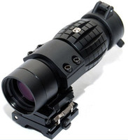 aimpoint twist mount - New QD X Magnifier Scope With Twist Mount for Aimpoint