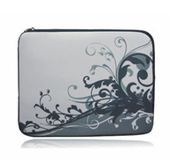 Wholesale 15 quot DIY Sublimation Blanks laptop zipped laptop sleeve bag quot quot quot quot size