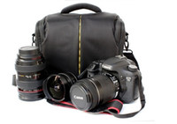 Wholesale Professional Waterproof Camera Bag for Nikon D7000 D5000 D5100 D3100 D5000 Waterproof Cover