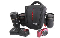 Wholesale Newest HOT DLSR Camera Bag for Canon EOS EOS D D D D D2 Waterproof