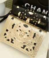 Wholesale skeleton style handbags