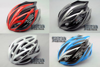Wholesale giant one piece ultra light bicycle helmet ride helmet folding bike mountain bike road bike