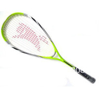Wholesale New Arrived Low Price Squash Racket High Quality Composite Squash racket for Primary u