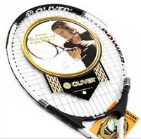 Wholesale Oliver Tennis Racket Power with Cover High Quality Low Cost with Gifts