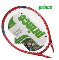 Wholesale Original Price Tennis Racket T series with Cover Graphite Material High Quality Low